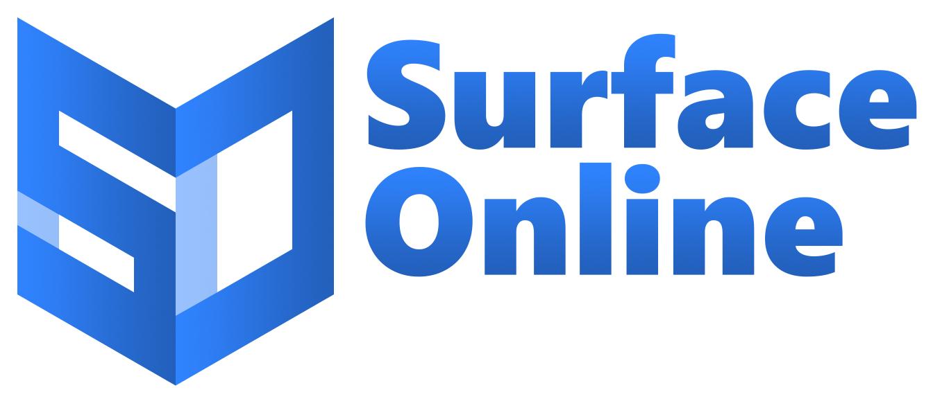 Surface-Online-Logo