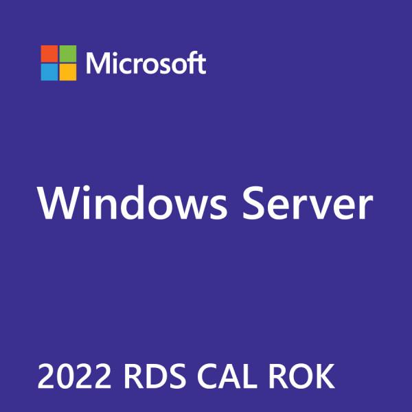 WS2022 RDS CAL ROK Tile