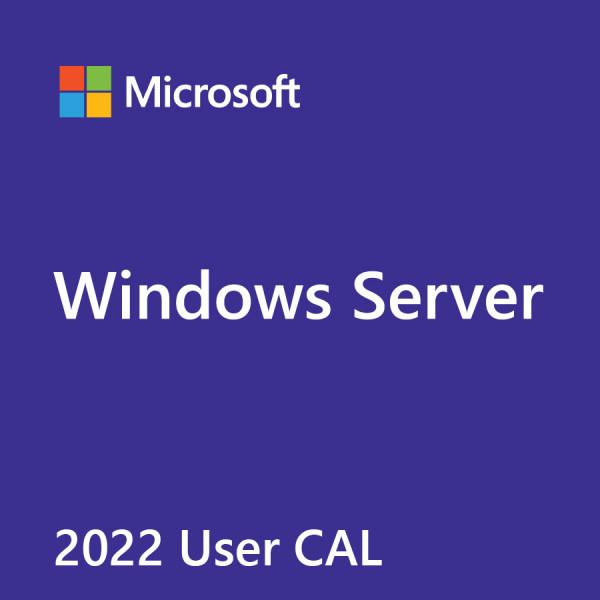 WS2022 User CAL Tile