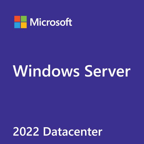 WS2022 Datacenter Tile