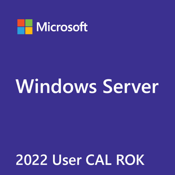 WS2022 User CAL ROK Tile
