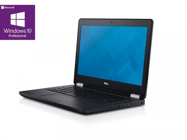 Dell Latitude E5270-2