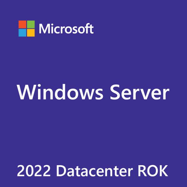 WS2022 Datacenter ROK Tile