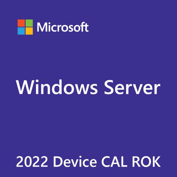 WS2022 Device CAL ROK Tile